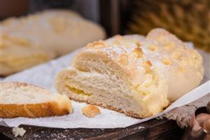 茶苓街西区的面包食鉴