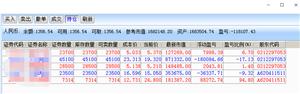 这就是房子一直不跨价的原因,一天亏10多万,中国股市真的要关门了。。。