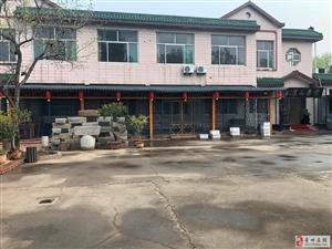 一盘炒鸡,是青州独有的情感味道-云门山下望寿山庄