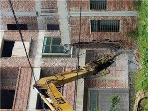 """化州这里痛击""""违建""""歪风,再拆两栋大楼!"""