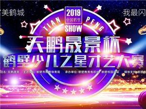 """2019 年�Q壁""""少�褐�星""""才�大�(第二�觯┱�在投票…"""