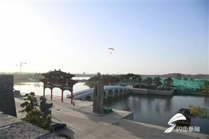 国际博物馆日 齐河博物馆群首亮相!2021年正式开园