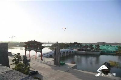 国际博物馆日|齐河博物馆群首亮相!2021年正式开园