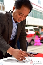 【头条】陕西稷乡书院文化传媒有限公司开业盛典