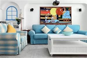 【开化甲壳虫装饰】——疼最爱的人,装最美的家!