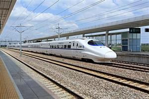 银西高铁最新消息:彬州东站招标了!明年5月14日建成,2020年底通车!