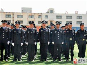 张家川县扫黑除恶专项斗争主题宣传活动受回汉群众欢迎