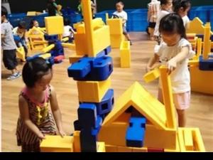 暑假孩子去哪?,学习、运动、游戏?城北幼儿园为您解忧,有缘就来北幼儿园