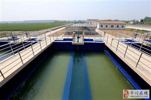 平川:守护水源地 确保百姓饮水安全