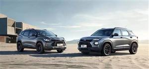 雪佛蘭全新SUV創界及新一代創酷全球首發