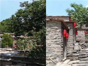 邢台峡谷漂流+太行人家一日游