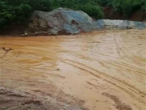 曝光!萍乡莲花这条河流水质被严重破坏!