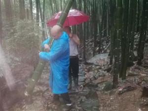 武功山:一花季少女登山失联不幸身亡