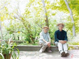 177岁夫妻告诉我们,相爱一生的秘密是:让婚姻成就一辈子的爱情