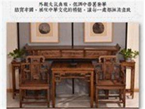茂名本地供���K杭式八仙桌、供桌和太��椅。