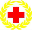 正蓝旗红十字会组织红十字示范校举办《爱心相伴'救'在身边》红十字杯主题
