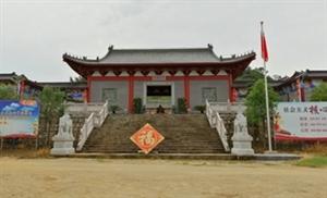 �L景秀��的�\林寺
