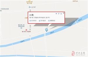 博兴县医院这修桥封路,得绕行!