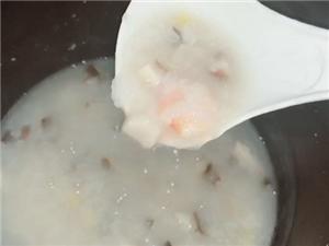 �o聊,�o她煮���r�r��柱香菇粥