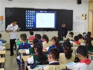 台湾快三app下载官方网址22270.COM顺县深入开展校园及周边环境综合治理