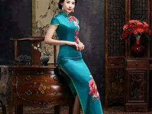 真丝围巾免费送...!杭州旗袍、丝绸展销会来澳门赌博网站了!@澳门赌博网站人