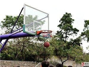 2019年河婆中学篮球赛