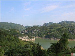 青山不改,绿水长流――皇妃贡米之乡