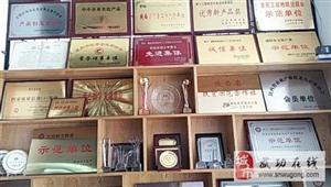 陕西特产苏绘手工织布――传承织造工艺、弘扬古纺文化