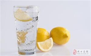 喝柠檬水都有什么好处与坏处?