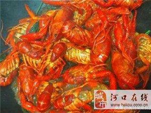 小龙虾怎么做好吃!澳门拉斯维加斯人知道吗!
