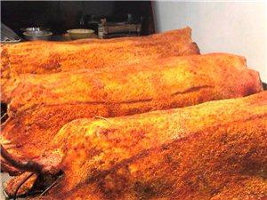 济女大学生毕业放弃白领工作从事卖烤猪肉!一天要烤5头猪,四年买两套房!