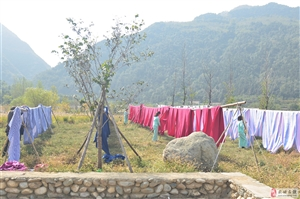 陕西特产苏绘手工织布有什么优点?