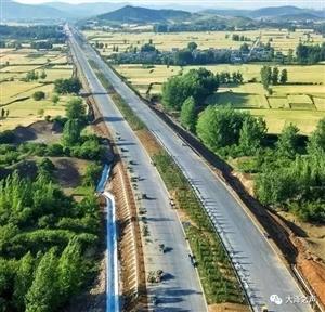 先睹为快!宿州最美大道。