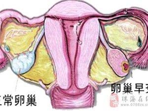 卵巢早衰�能生育�幔咳绾我�避卵巢早衰