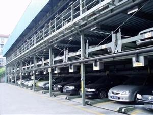 好消息!120个停车位,天水又一处立体停车库即将开工!