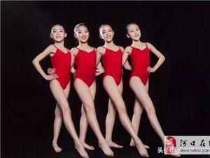 为什么都要孩子从小去练舞?这就是答案!