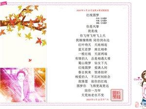 2019最新歌曲:红线圆梦