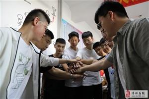 在学生们积极努力备考下,全国高考拉下帷幕!