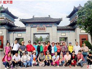 2019年端午节铜川玉华宫一日游