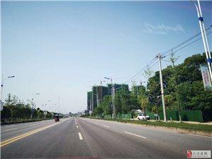 【绿色新城】2019年6月最新施工进度