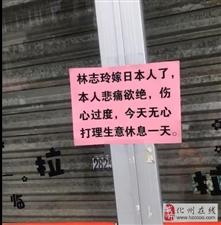 林志玲嫁日本人,化州牛杂档主伤心休市!