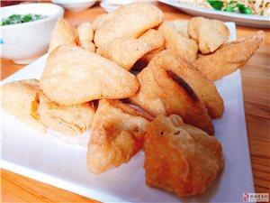 灰寨 薯粉豆角