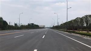 实拍!潢川106改道最新进展,真的要有四环路了吗?