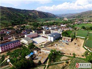 【70年巨变】川王镇的中小学,现在变得让你刮目相看