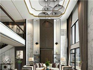 天奕园投资有限公司寻室内设计项目
