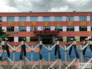 【航拍张家川中小学】这才是大阳中心小学正确的打开方式,快来看看吧