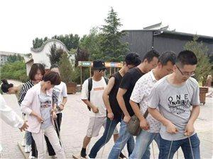 武功古城姜��水乡