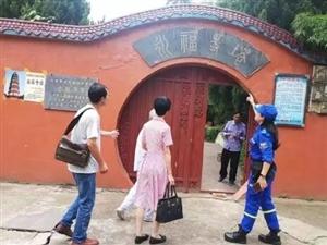 鄱阳志愿者帮助安徽八旬老太太圆梦