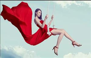 四川比�^好看的高跟鞋品牌有哪些?迪�W摩尼女鞋品牌深知女人心!