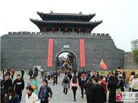 吉人春游扬州东关街(6)